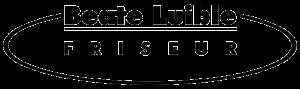 Logo Beate Luible, Friseur Nagold
